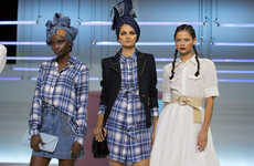 Exclusive Consumer Catwalks - The Myer Spring/Summer Line Debuted for Its Most Valued Consumers