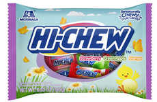 Seasonal Easter-Themed Candies - The Hi-Chew Spring Mix Offers Limited-Edition Flavors
