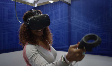 Virtual DIY Training Courses - The Lowes Holoroom How To is an Instructive VR Training Clinic