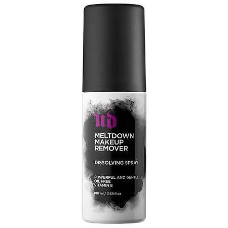 Makeup Dissolving Mists