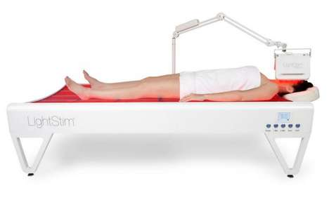 Light Therapy Beds