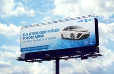 Air Filtration Billboards