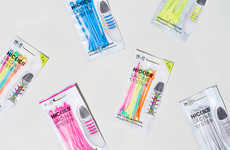 Non-Tying Shoelace Packs