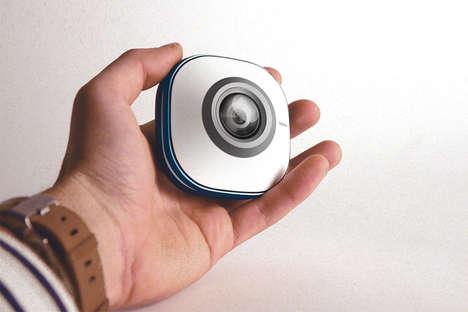 Dedicated Documentation Cameras