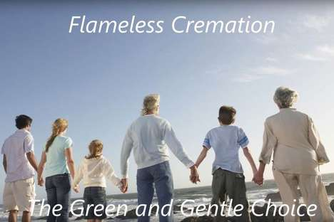 Flameless Cremation Services - Aquagreen Dispositions Offers an Eco-Friendly Cremation Option