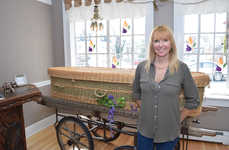 Natural Burial Boutiques