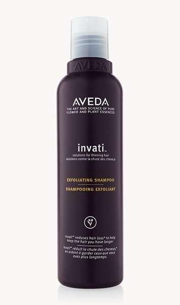 Ayurvedic Exfoliating Shampoos