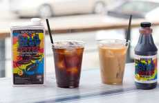 Prepackaged Cold Brew Concentrates - The TODDY Cold Brew Coffee Concentrate is for Foodservice Use