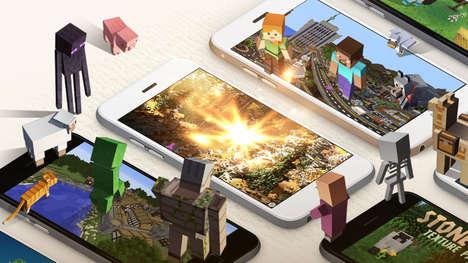 Online Building Game Shop