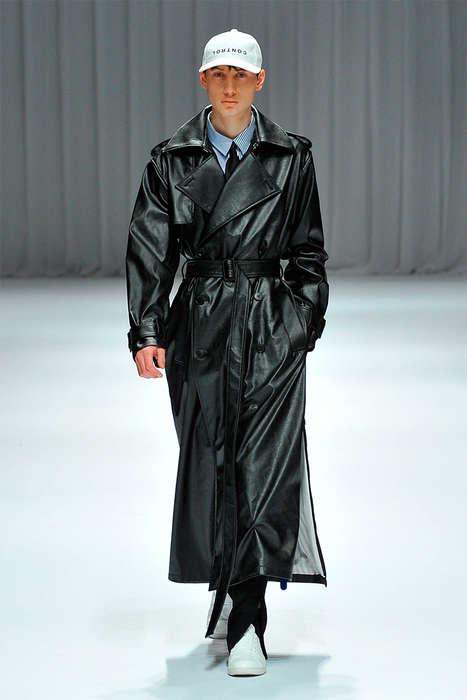 Layered Incognito Fashion