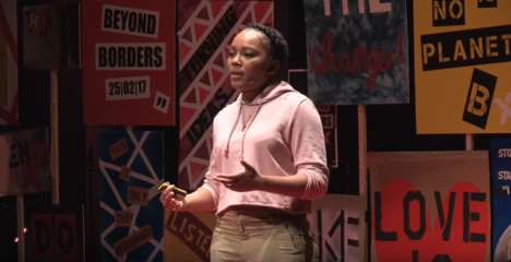 Combating Patriarchy with Rap - In Her Talk on Grime, Rasheeda Page-Muir Connects Feminist Values