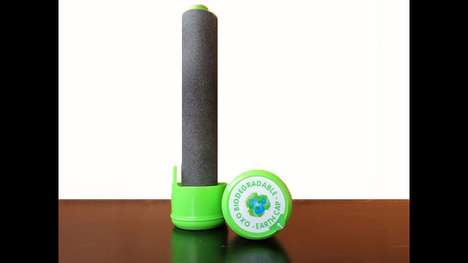 Plastic-Free Activated Carbon Filters
