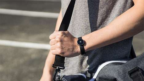 Inexpensive Activity Trackers