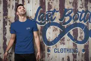 Lightweight Recycled Plastic Shirts