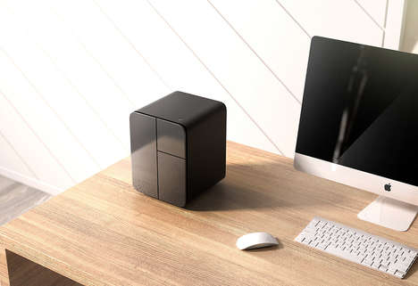 Shifting Customizable Speakers