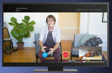 Video Game Chat Systems - Skype for Xbox One Offers Smooth Controls