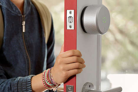Keyless Vacation Rentals - August Home and HomeAway are Reshaping Access to Short-Term Rentals