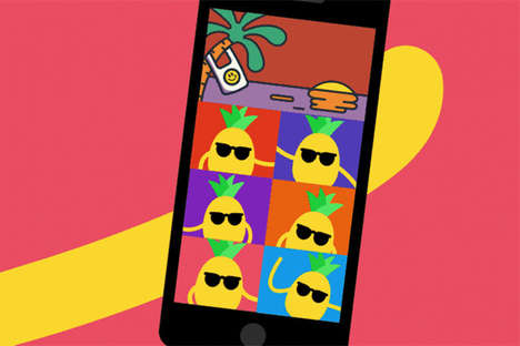 Communal Video-Watching Apps - The Cabana App Lets Users Watch YouTube With Friends Virtually