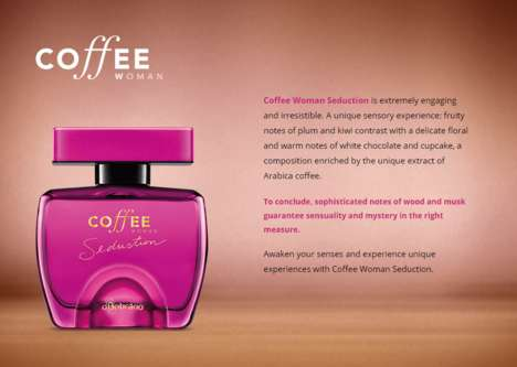 Fruity Coffee Perfumes