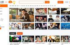 Chinese Video Content Platforms - Alibaba's Tudou Site has Transformed into a Short Content Platform