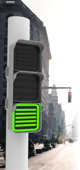 Countdown Traffic Lights