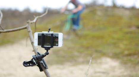 Hands-Free Photography Mounts