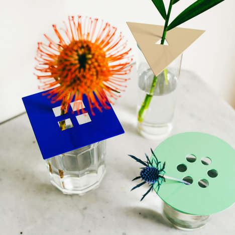 Transformative Vase Accessories