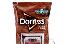 8-Track Chip Bags