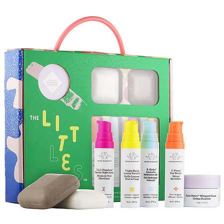 Playful Travel-Sized Skincare Kits