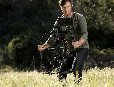 Hollywood-Quality Camera Rigs