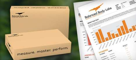 Nutrient-Analyzing Blood Tests - Balanced Body Labs Performs Blood Tests to Ensure Optimal Health
