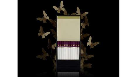 Upscale Cannabis Cigarettes
