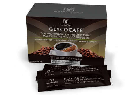 Dietary Coffee Supplements