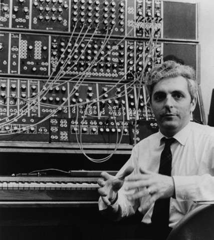 Historic Synthesizer Reissues