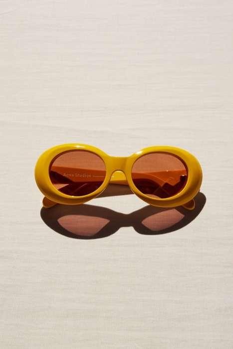 Revitalized Retro Sunglasses