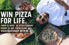 Revolutionary Lifetime Pizzas Deals