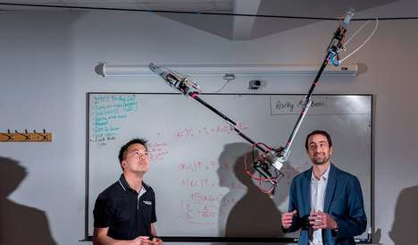 Crop-Monitoring Robots