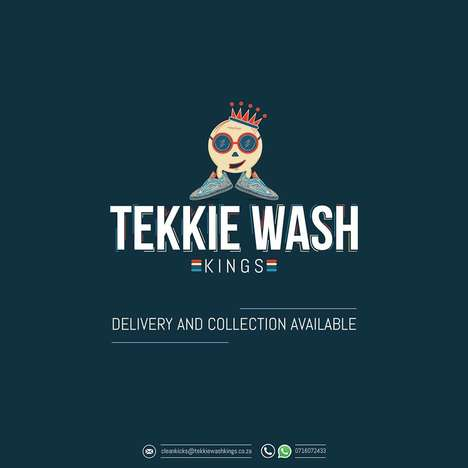 Convenient Shoe Cleaning Services - Tekkie Wash Kings is Able to Clean and Restore Sneakers