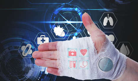Intelligent Medical Dressing
