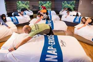 Bed-Based Workout Classes