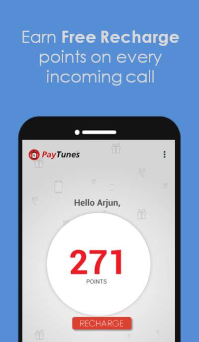 Ringtone-Replacing App Payouts - The PayTunes App Replaces Ringtones With Advertisements