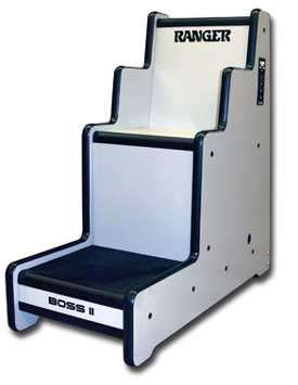 Bum Scanners