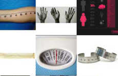 36 Innovative Measuring Devices