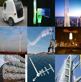 29 Wind and Air-Powered Innovations