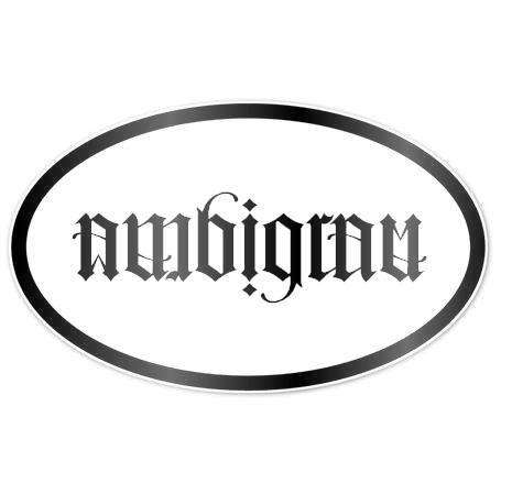 Ambigram Makers