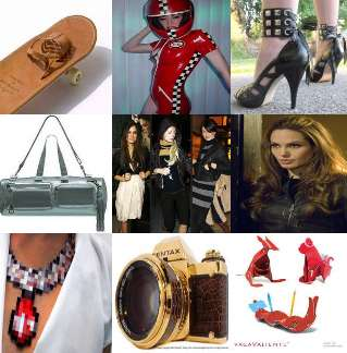 46 Lovely Leather Innovations