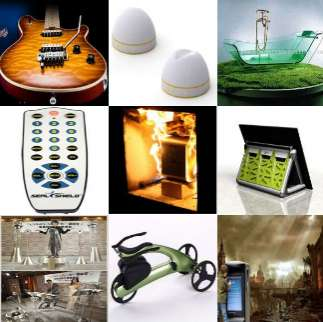 34 Indestructible Innovations