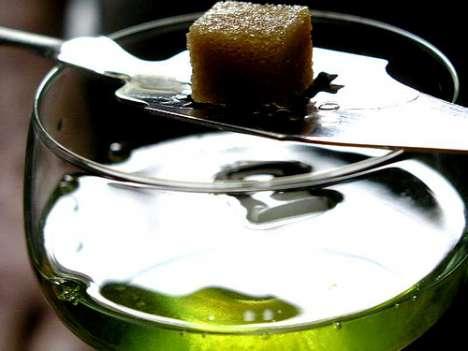 Cross-Cultural Cocktails