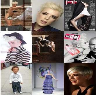 17 Reasons Agyness Deyn is the Rockstar of the Modeling World