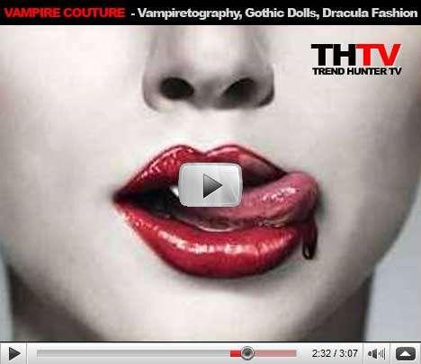 Vampire Couture